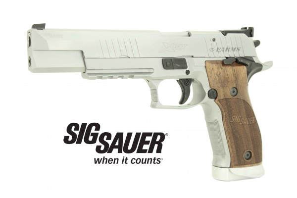 SIG SAUER X-SIX CLASSIC 9mm Luger