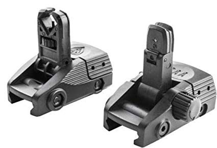 CAA New Flip Up BGF+BGR Sights