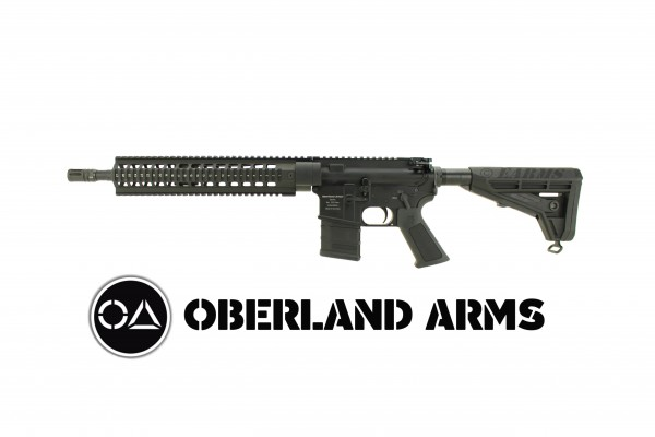 OBERLAND ARMS OA-15 M4 ARS *PREMIUM* .223 REM 14,50 Zoll