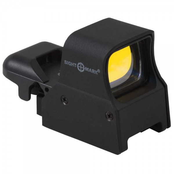SIGHTMARK Ultra Shot Pro Spec Holosight NV QD Green