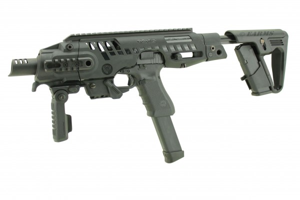 CAA G2-9 RECON RONI CONVERSION KIT BLACK Heckler & Koch USP