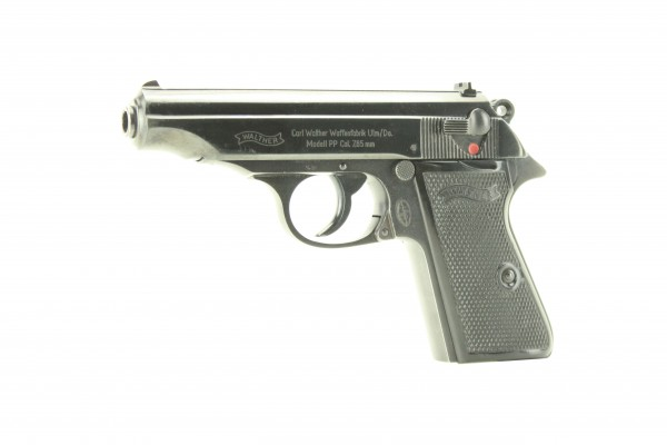 WALTHER PP 7,65 Browning