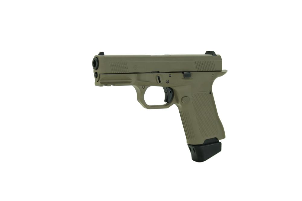 NUOVA-GMP-9-9X19-FDE