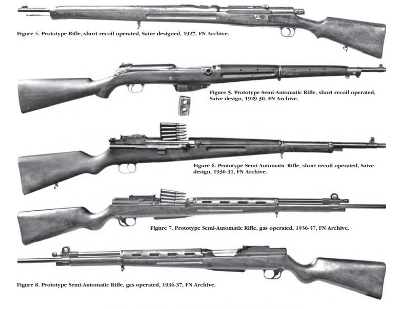 FN-49-PROTOTYPES