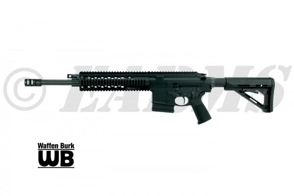 BURK BR-10 VR Sniper Rifle 18'' .308 WIN