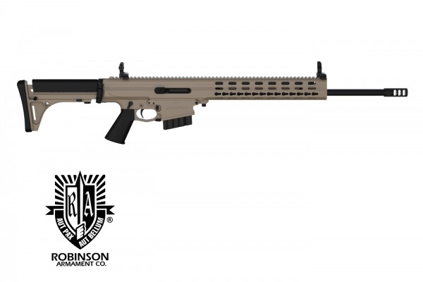 ROBINSON XCR-M Competition .308 WIN FDE 20""