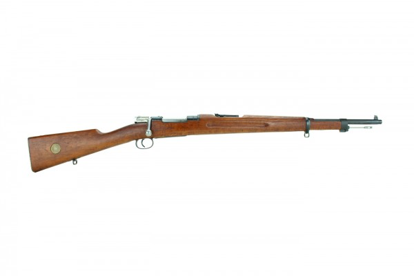 SCHWEDENMAUSER M38 6,5x55 von 1942