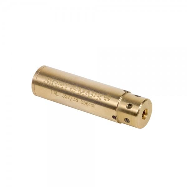 SIGHTMARK Laser Boresight .357 MAGNUM / .38 SPECIAL