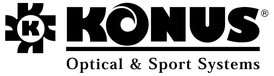 KONUS® Optical & Sport Systems