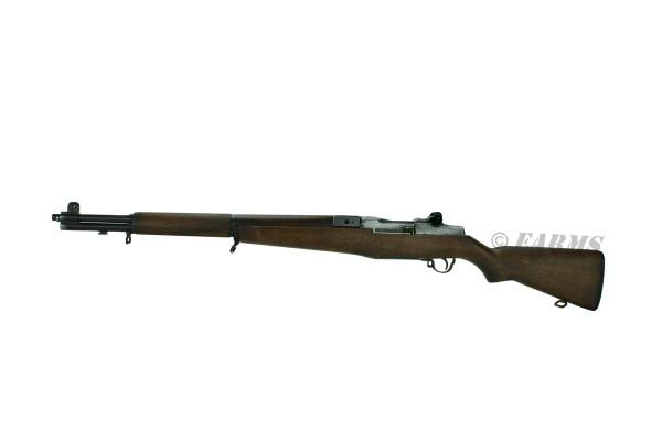 SPRINGFIELD U.S. M1 GARAND .30-06 Sniper