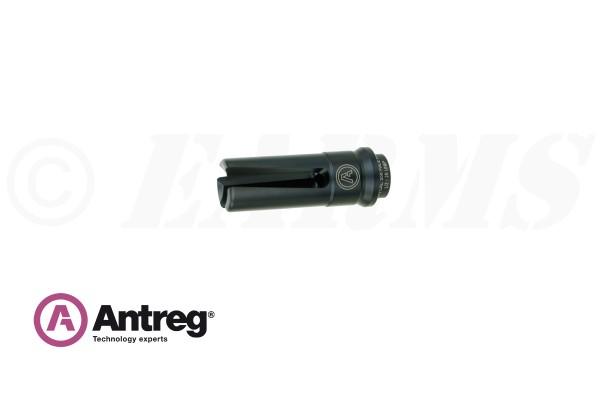 ANTREG F1® 3-PRONG 5,56 Flash Hider 1/2-28 UNEF