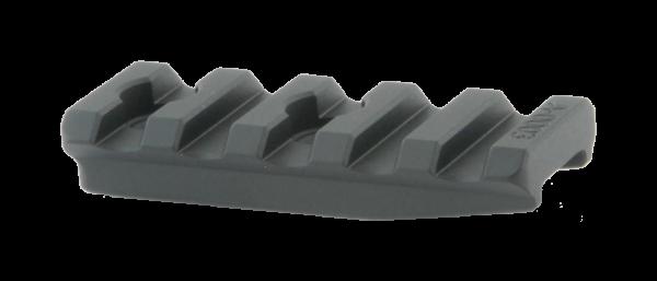SPUHR A-0003 Picatinny Rail 55 mm