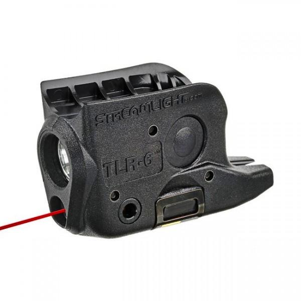 STREAMLIGHT TLR-6 Laser Licht Combo GLOCK® 42 / 43 / 43X / 48