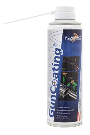 FLUNATEC Gun Coating 300 ml Aerosol