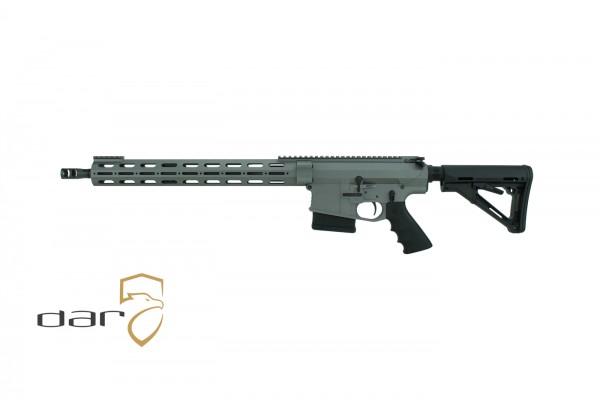 "DAR-10 M5 .308 WIN 16,75"" Cerakote ""Tungsten"""