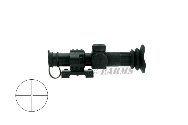 BELOMO PO 3,5x17,5 Optical Sight
