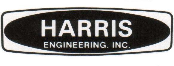 HARRIS BIPODS