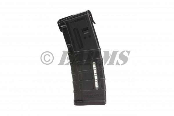 OBERLAND ARMS AR15/M16 .223/5.56 Sichtfenster 30 Schuss black