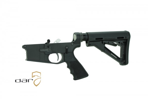 DAR-10 Lower System C02