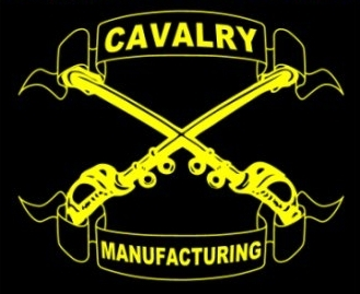 CAVALRY MANUFACTURING LLC