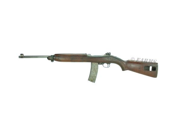UNDERWOOD U.S. M1 CARBINE Bavaria Forestry Police