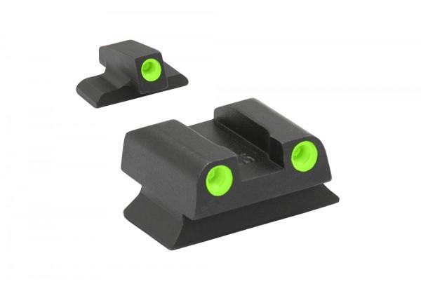 MEPROLIGHT TRU-DOT™ BERETTA PX4 STORM F/G Tritium Sight