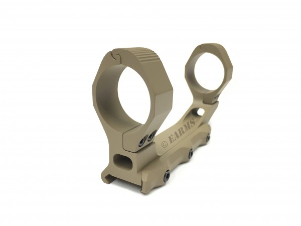 AERO PRECISION SPR Ultralight 30mm AR-15 Montage - FDE Cerakote