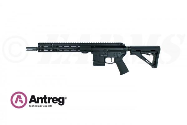 ANTREG ARS M4s® 2M® .223 REM BLK