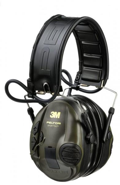 3M Peltor SportTac Profi-Gehörschutz