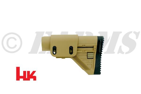 HECKLER & KOCH G28 Schubschaft MR308 G28 Z BR-10 RAL 8000