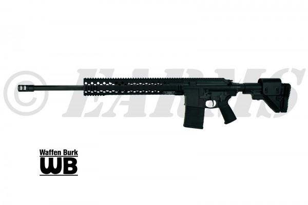 BURK BR-10 TRG28 Sniper Rifle 24'' 6,5 Creedmoor