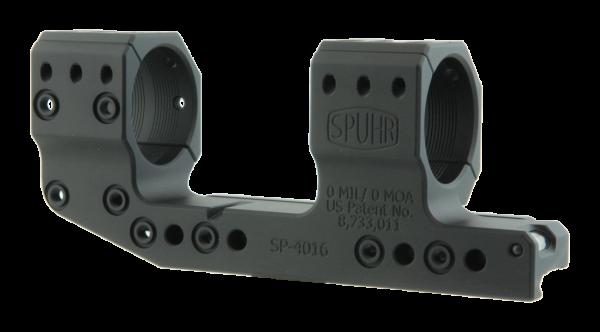 SPUHR SP-4016 Ø34 H38mm 0MIL PIC AR-Modelle