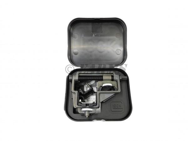GLOCK Kimmenwechselgerät / Spezialwerkzeug für alle Glock Modelle