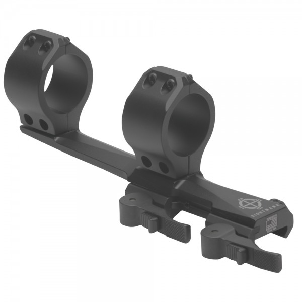 SIGHTMARK Tactical 30mm/1 inch LQD Cantilever Mount