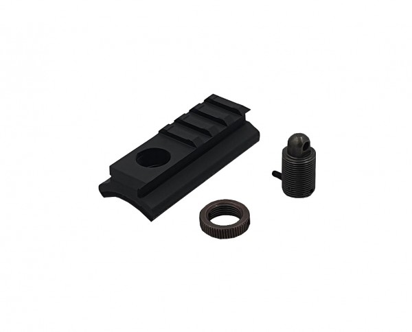 TACTICAL EVO SWIVEL / Picatinny Universal Bipod Adapter