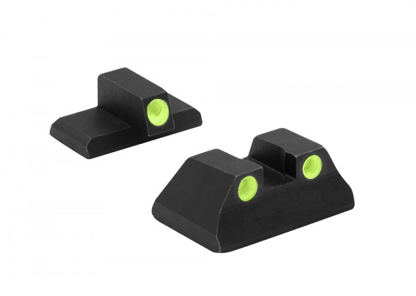 MEPROLIGHT TRU-DOT™ HECKLER & KOCH P2000/ P2000C/SC Tritium Sight