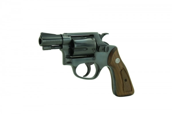 ROSSI M33 .38 Special + Munition + Holster