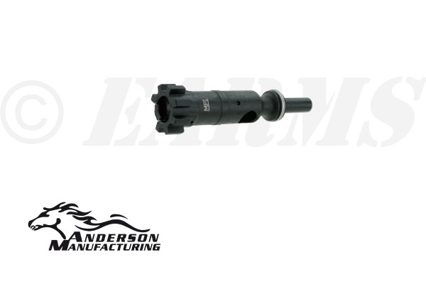 ANDERSON AM-15 Bolt Complete MAG PHOSPHATE M16/AR15 5,56/.223/.300BLK