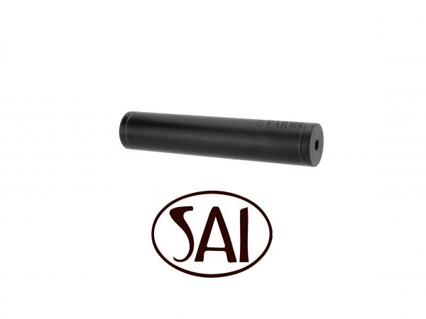 SAI Hawk Monocore Schalldämpfer