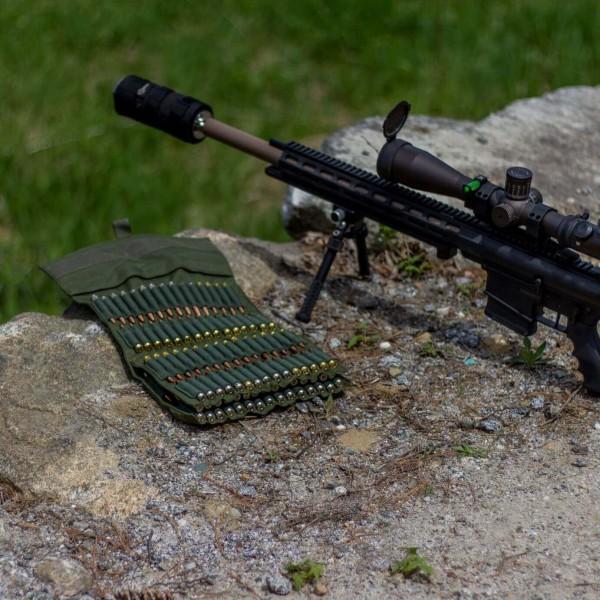 COLETAC Ammo Novel 120 rounds