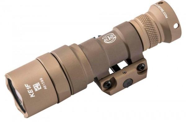 SUREFIRE M300C-Z68-TN SCOUT LIGHT® 3-Volt w/ M75 Mount