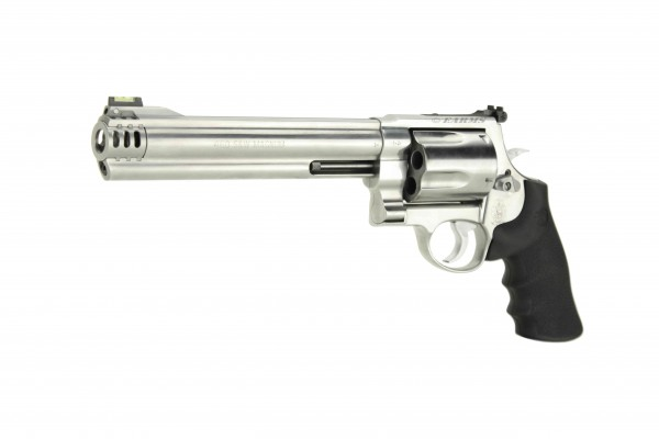"SMITH & WESSON 460 XVR 8 3/8"" .460 S&W Magnum"