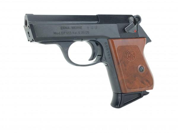 ERMA WERKE Modell EP 655 6,35 Browning