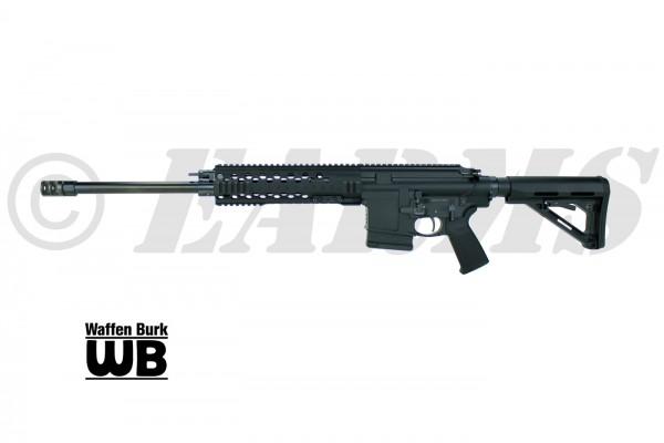 BURK BR-10 TR Sniper Rifle 20'' 6,5 Creedmoor