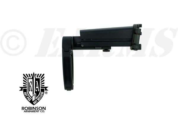 ROBINSON XCR-L Pistol Arm Brace BLK