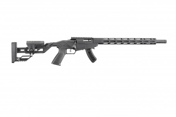 RUGER Precision Rifle M-LOK 18 Zoll .22lr