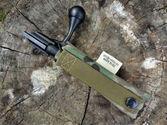 COLETAC Rifle bolt Pouch