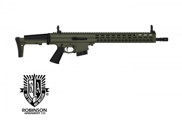 """ROBINSON XCR-L Competition .223 REM ODG 16"""""""