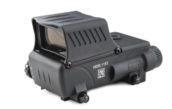 MEPRO RDS® PRO Red Bullseye Weapon Sight
