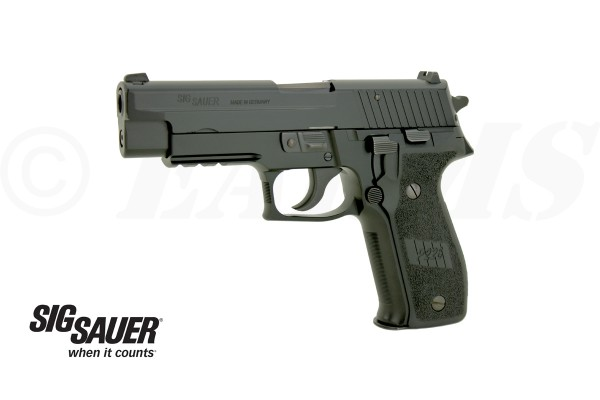 SIG SAUER P226 AL SO BT BLACK 9X19